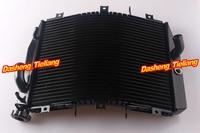 Aluminium Alloy Cooling Radiator For Kawasaki Ninja ZX6R 1998 1999 2000 2001 2002 High Quality Replacement