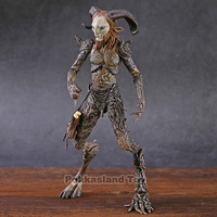 NECA Pans Labyrinth El Laberinto del Fauno Faun Action Figures Model Toy 22cm
