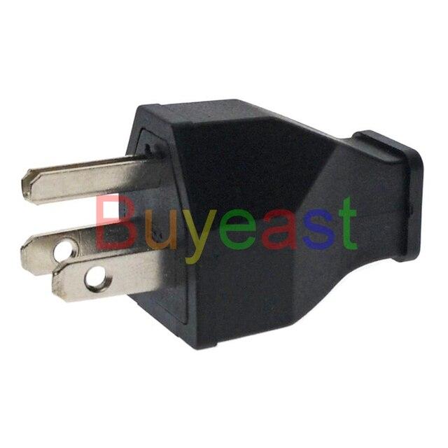 5 X Nema 5 15p Plug Us Grounded Power Diy Rewireable Plug 250v 15a