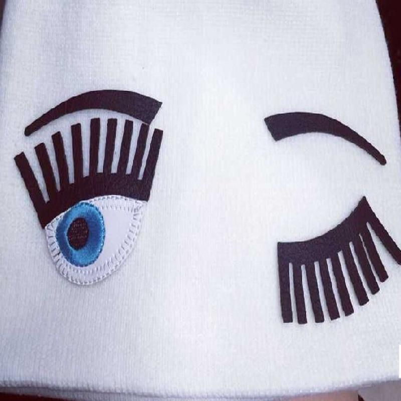 3 colores nuevos sombreros de moda para para invierno que hace punto ...