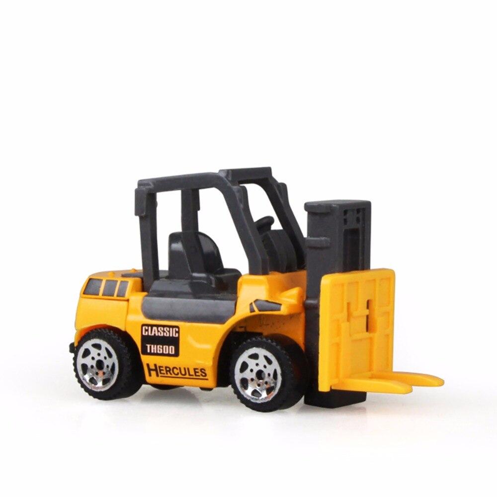 Elicottero Hot Wheels : New hot wheels pcs set mini alloy engineering car tractor toy