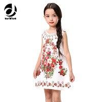 Milan Creations Flower Girl Dress For 2 8T Baby Kids Dresses For Girls Princess Dress Girls