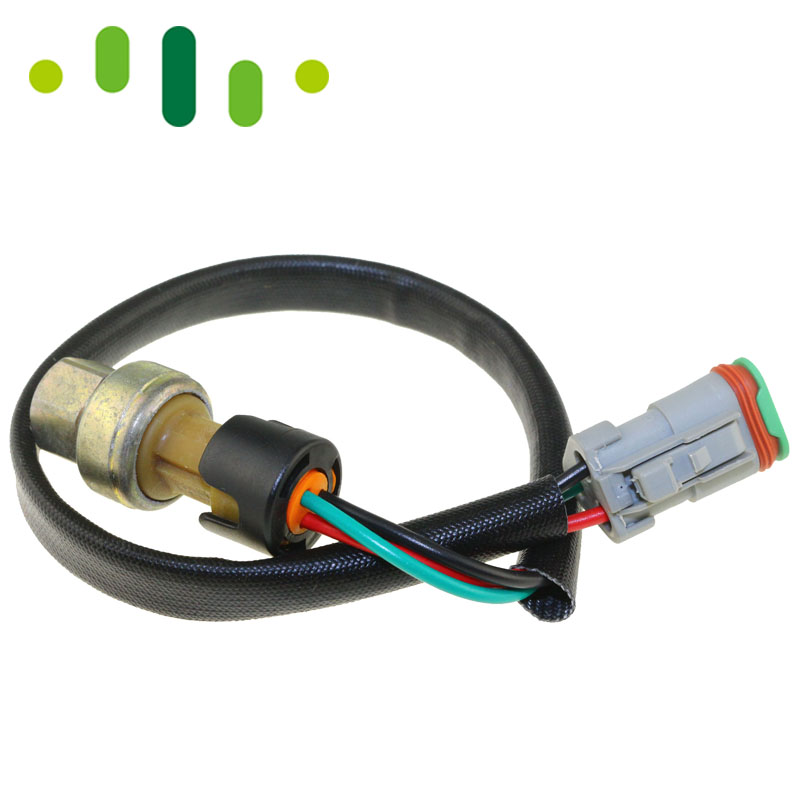 US 39 8 15 OFF Original OEM Heavy Duty Pressure Sensor For CAT Caterpillar C15 C12 194 6724 1946724 In Truck Engine From Automobiles Motorcycles