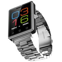 New Smart Watch G7 Smartwatch for IOS androidphone MTK2502 Smart Watch Android Heart rate monitor bluetooth Watch phone relogio