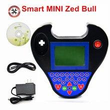 Auto Key Programmeur Smart Mini Zed Bull Auto Transponder Tool Rood/Zwart Zed Bull Meertalige Auto sleutel Chip Reader