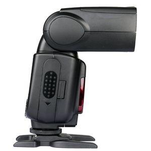 Image 4 - 2x Godox TT600 2,4G Wireless X System Kamera Blinkt Speedlites Mit X1T C Sender Trigger für Canon Kameras + Freies geschenk Kit