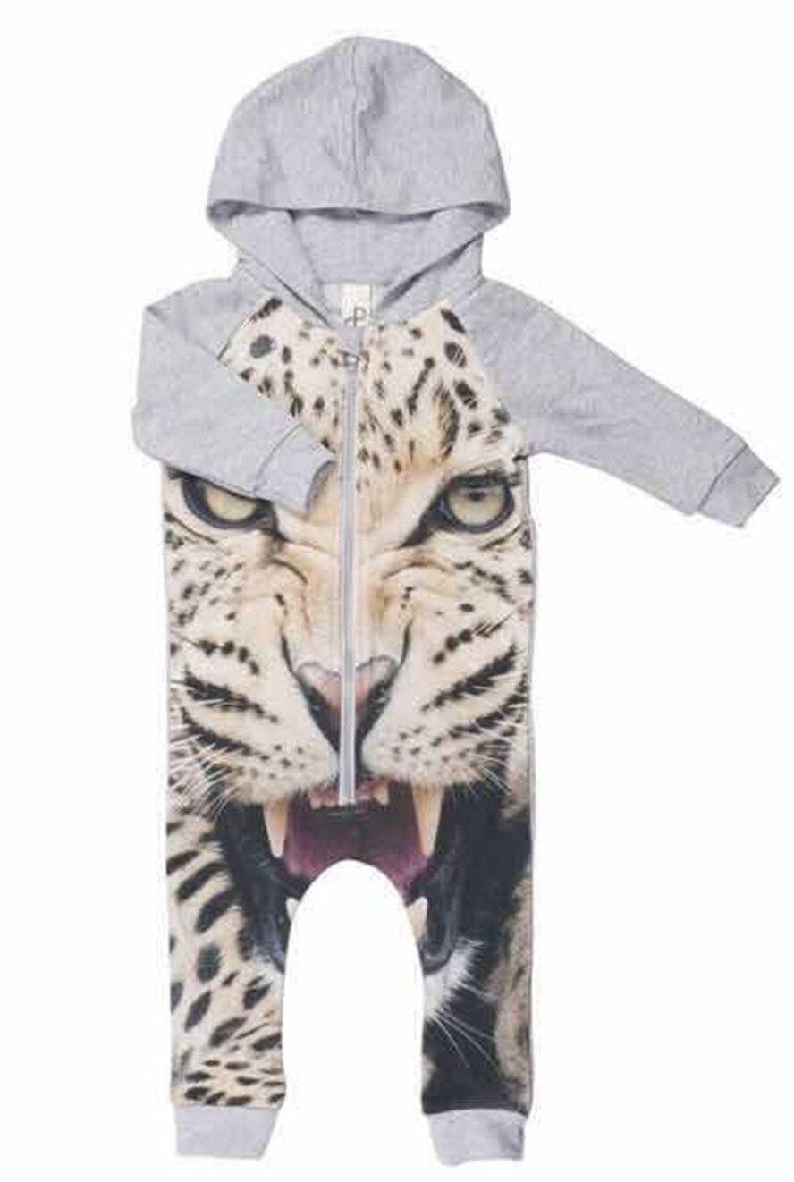 Взрыв международная торговля Новинка 2017 Весна Тигр ham Джерси одежда оптом