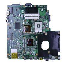 Free shipping for original Asus N50VC N50VN N50V laptop motherboard mainboard system board working perfect