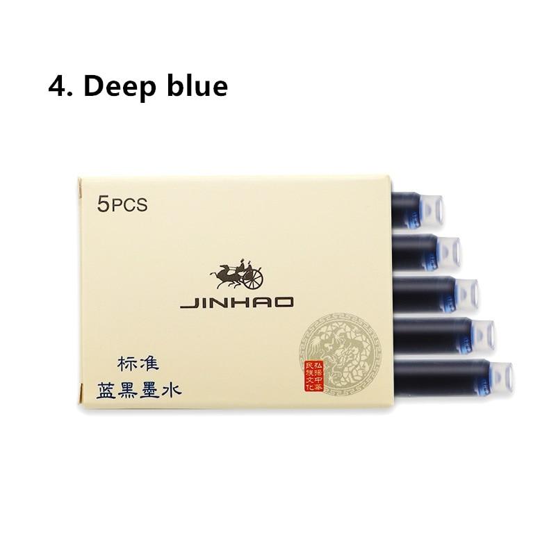 -4 deep blue