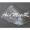 Motorcycle Clear Windshield Windscreen Double Bubble For Honda CBR954RR 2002 2003 CBR 954 RR 02 03