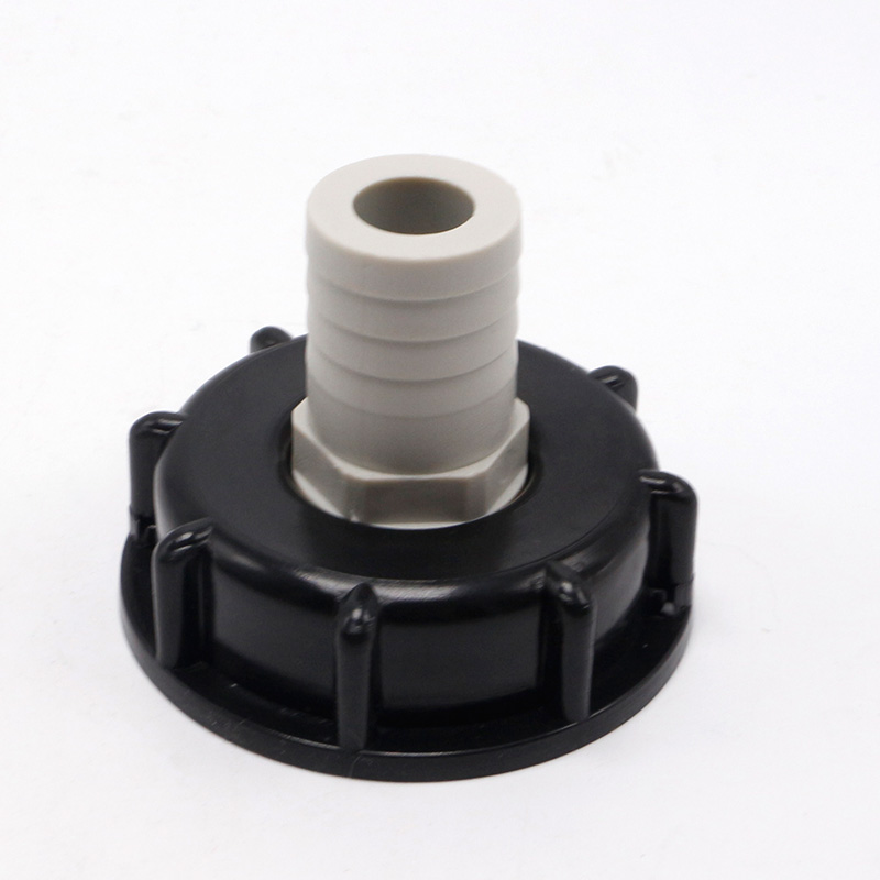 Water Butts 1000L IBC Adapter Coarse Thread 2 to 25mm Water