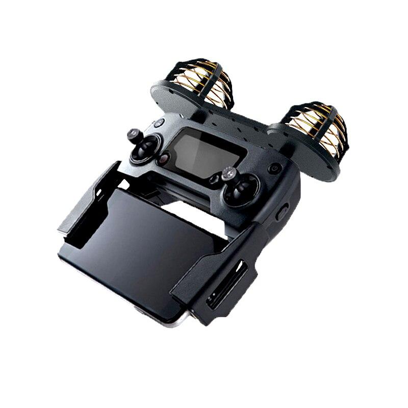 2.4G 5.8G DIY Signal Booster High Gain 16DBI Enhanced Antenna for DJI Mavic pro air spark mavic 2 zoom pro drone Accessories dji mavic air transmitter signal booster for dji mavic air drone remote controller antenna amplifier accessory