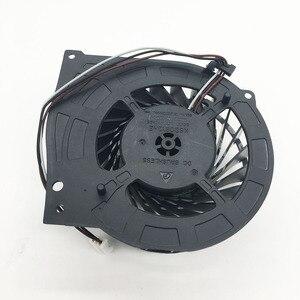 Image 2 - Pour Sony Playstation 3 PS3 Super mince ventilateur de refroidissement CECH 4201B sans brosse KSB0812HE