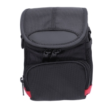 купить Camera Bag Case Cover For -Sony Ilce-5000L A6300 A5000 A5100 A6000 Nex-5Tl Nex-5R Nex-F3 Nex-3N Nex-6 16-50 Mm Lens по цене 437.68 рублей