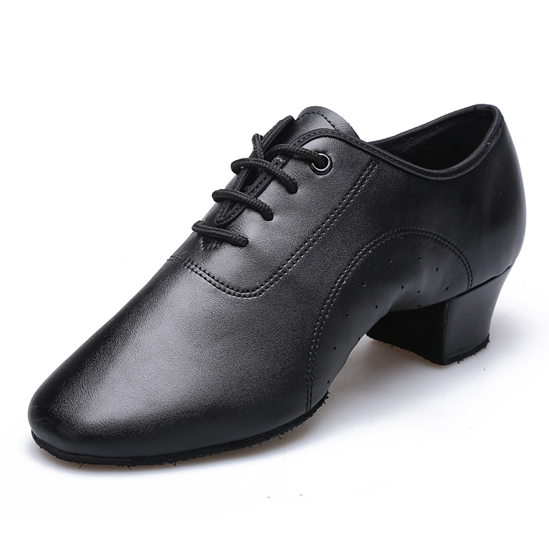 Women S Leather Ballroom Dance Shoes