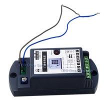 Ingresso di tensione 110V a 220VAC 12VDC 3A Potenza di uscita di Alimentazione per Sistema di Controllo Accessi Auto porta di sicurezza Piccolo formato Interruttore di Alimentazione