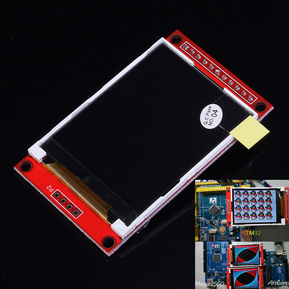 2.0 2.0inch TFT LCD module SPI serial interface module 176 * 220 4 IO for arduino 176x220 3.3V/5V Min occupancy wholesale 1pc 2 2 inch 240 320 dots spi tft lcd serial port module display ili9225 5v 3 3v new hot