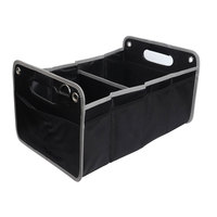 Car Interior Accessories For Peugeot 307 206 308 407 508 2008 207 208 3008 Trunk Organizer Stowing Tidying Auto Storage Box Bag