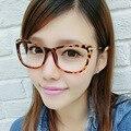 2017 Vintage Metal Cat Eye Frame Brand Designer Clear Lens Glasses Eyewear Women Eyeglasses Female Grade Glasses Spectacle Frame