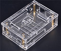 BPI-M3 Banana Pi M3 Transparent Acrylic Case Cover Shell Protective Enclosure Box