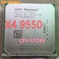 AMD Phenom X4 9550 CPU Процессор Quad-CORE (2.2 ГГц/2 М/95 Вт/2000 ГГц) Socket am2 + 938pin (работает 100% Бесплатная Доставка)