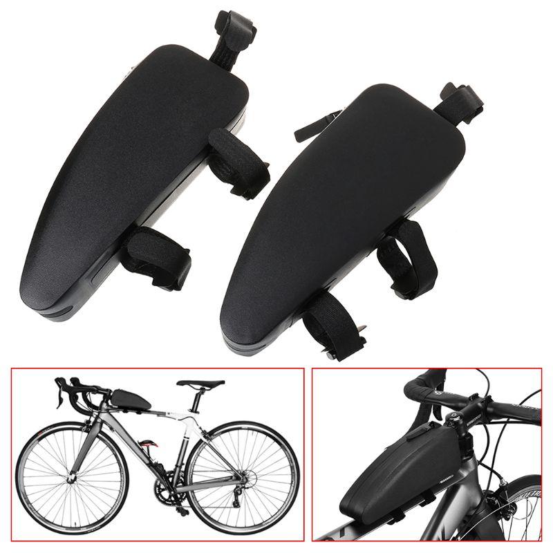 Bicycle Pannier Storage Bag Outdoor Cycling MTB Bike Supplies Waterproof Bags Tube Frame
