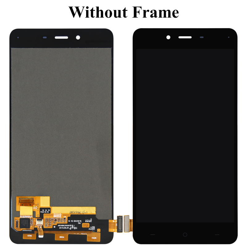 Display OnePlus LCD 6.28''