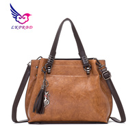 2018 New Lkprbd European Premium Brand Luxury Bag Fashion Charm Women Luxury Brand Handbag Designer PU
