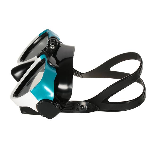 Diving Mask Snorkel