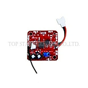 Syma X5C Receiver Receiving Circuit Board PCB Spare Parts X5C 10