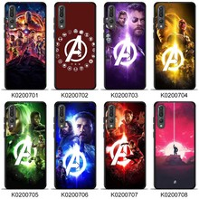 Soft Tpu Fashion Cover Back Protective Phone Case for huawei mate 20 case Phone Cover for p10 p20 Pro M10 Lite case стоимость