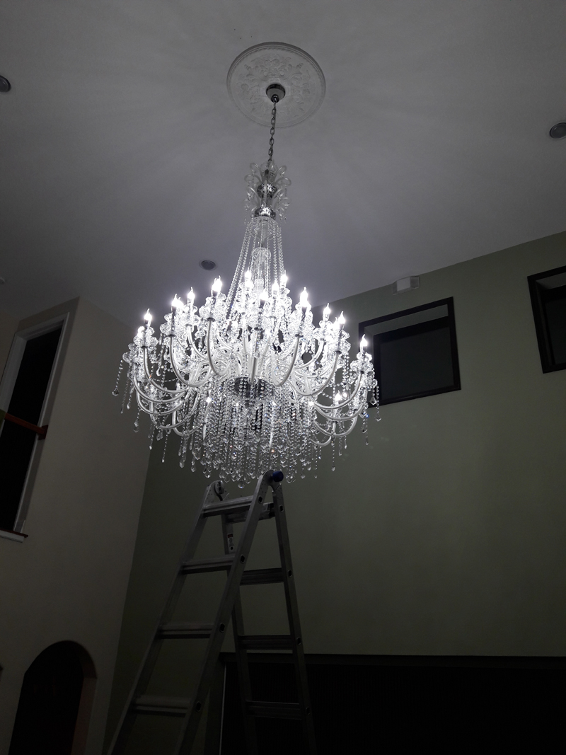 Outlet Lampadari Design. Cheap Awesome Lampadario La Murrina Idee Di ...