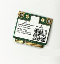 SSEA for Intel Centrino Advanced-N 6150 612BNX HMW Half Mini PCI-e WLAN Card WiMax for Lenovo T510 T510i G550 G560 G570 Y470