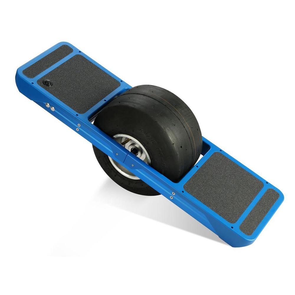 One Wheel Big Wheel Skateboard Unicycle Electric Self Balancing Scooter 500W Motor Drifting
