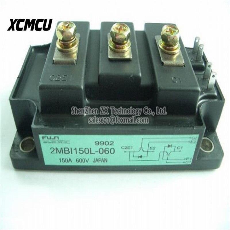 2MBI150L-060 IGBT MODULE(L series)