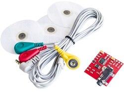 EMG датчик мышечной датчик сигнала