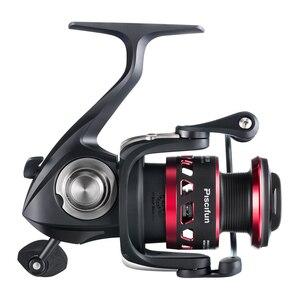 Image 3 - Piscifun Honor fishing reel 10 + 1 BB 2000 3000 4000 5000 10KG Max Drag Sealed Carbon Fiber Drag Light Spin kołowrotek