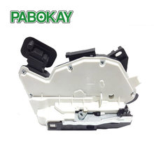 5K4839016F 6RD839016A 5K4839016R 6R4839016A Rear Right Door Lock Actuator For VW GOLF 6 JETTA 5C POLO For SKODA YETI(China)