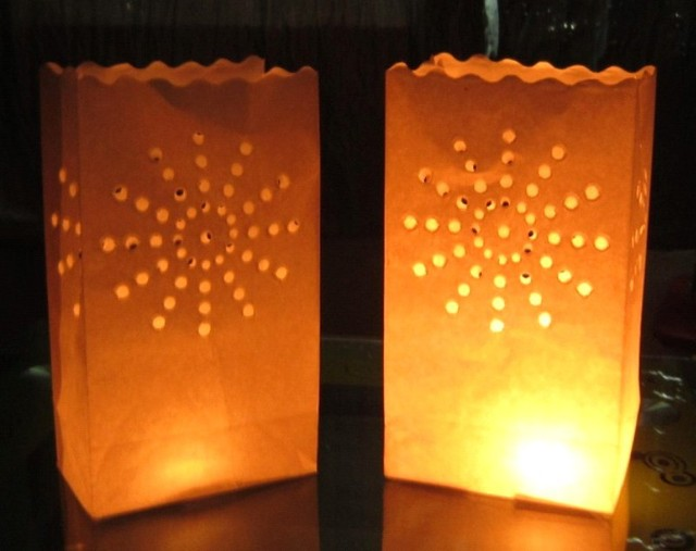 Paper Lanterns 20 pcs/lot