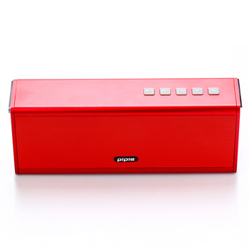 Battery For S5   4000Mah Portable Wireless Bluetooth Speaker 20W Stereo Sound With Microphone Super Bass HIFI PC For IPhone Samsung Huawei