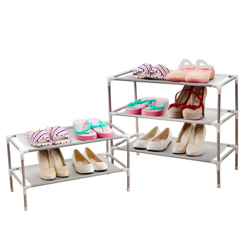 Gabinete no tejido Zapatos Percheros almacenamiento gran capacidad ...