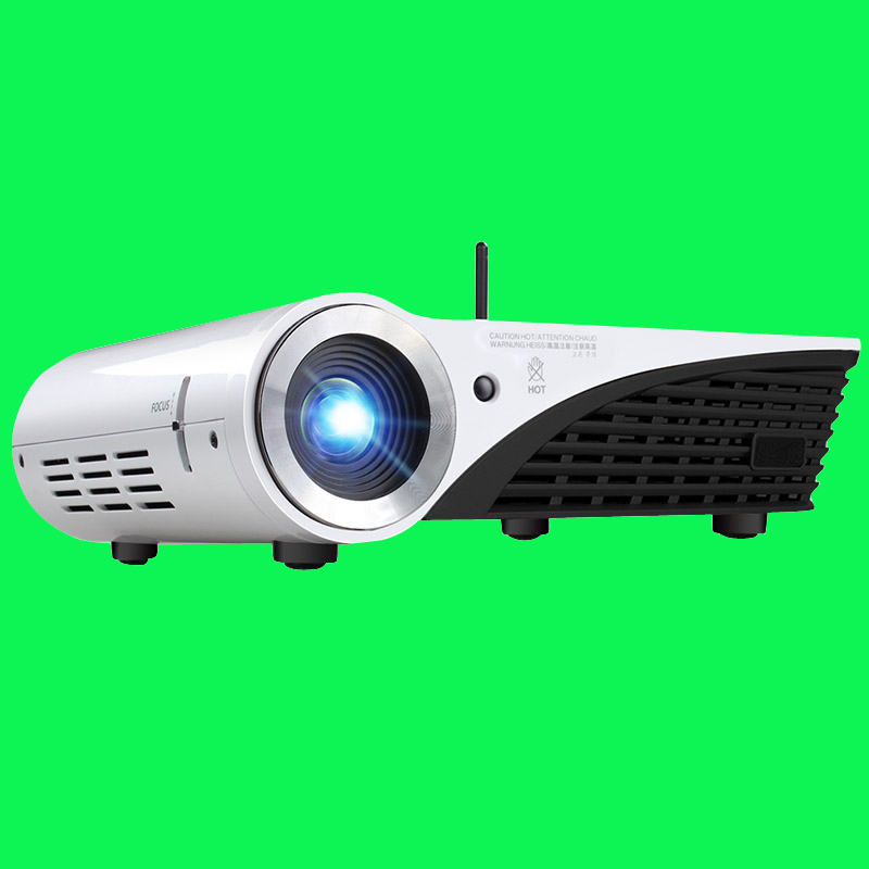 Best home 3d projection system