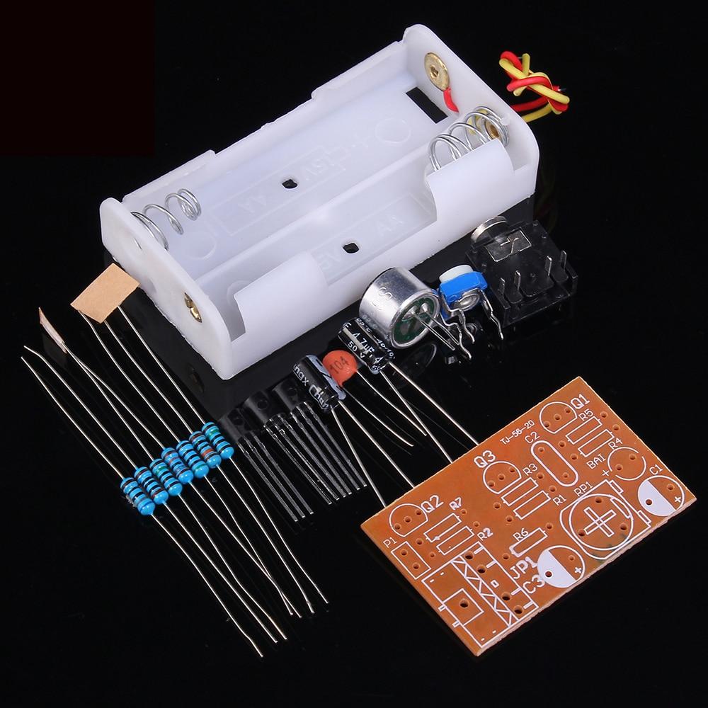 Hearing Aid DIY Kits Electronic Production Suite Training Teaching Parts Electronic Training Parts of DIY Teaching