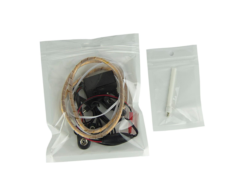 Earphone Audio Cable Necklace Mini Magnetic 5pcs