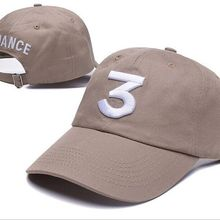 New Chance The Rapper 3 Dad Hat Baseball Cap Adjustable Stra