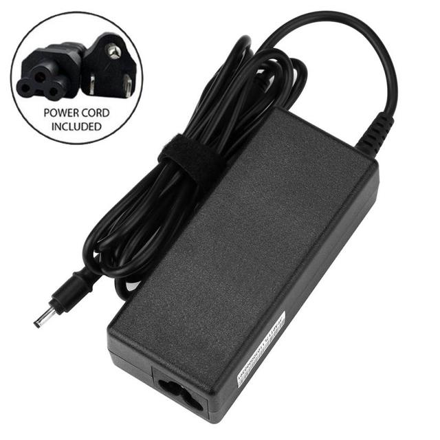 Carprie New Laptop AC Adapter Charger for Samsung Galaxy View 18.4 Inch Tablet SM-T670N T677A 17Dec14 Drop Ship F