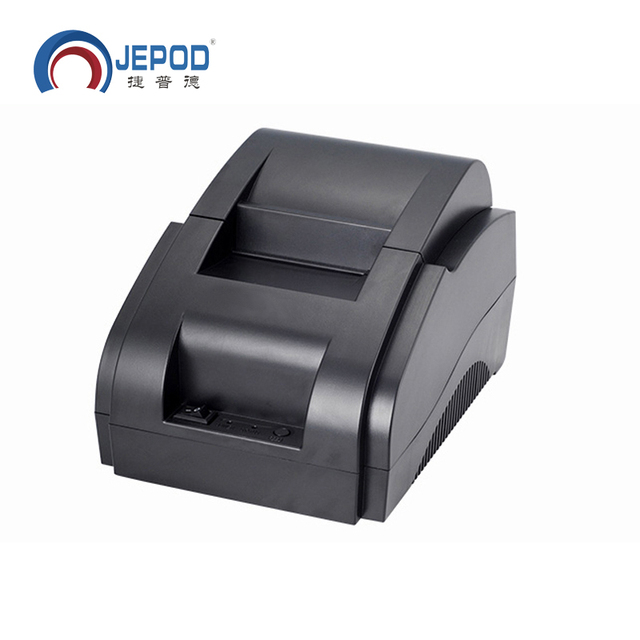 XP-58IIH High Quality USB Port 58mm Thermal Receipt Pirnter POS printer Mini Printer Printer Thermal printer