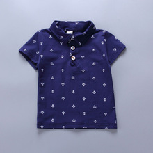 Kids Baby Boys Clothing T-shirt+Short