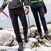 New women Hiking Pants Fleece Thicken 6