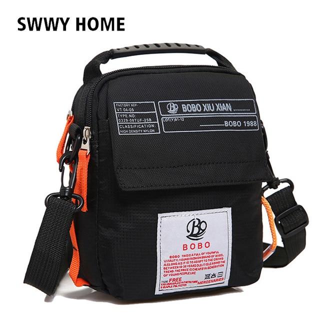 c2f183785cef Brand Women Messenger Bag High Quality Waterproof Shoulder Bag For Women  Fashion Daily Crossbody Bag Sac
